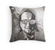 Keif the comedian Throw Pillow