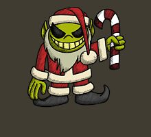 Evil Christmas Elf Unisex T-Shirt