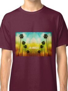 Welcome To Paradise Classic T-Shirt