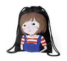 Henrietta Pigg Drawstring Bag