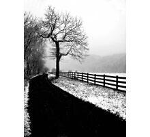 River's Way Photographic Print