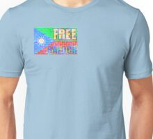 Free Baluchistan , show your support brothers Unisex T-Shirt