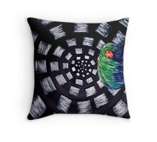 SEED OF HOPE - The Flow Throw Pillow
