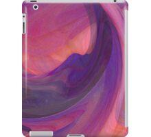 Abstract Surrealist Landscape  iPad Case/Skin
