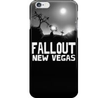 Fallout, Limbo Crossover  iPhone Case/Skin