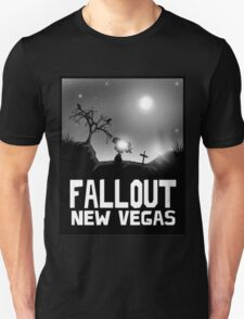 Fallout, Limbo Crossover  T-Shirt