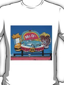 Mr. D'z T-Shirt
