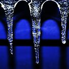 icicles by Angel Warda