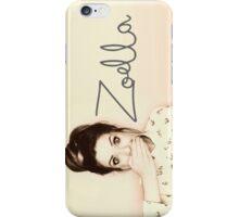 Zoella - Zoe Sugg - Phone Case iPhone Case/Skin