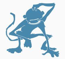 lab. monkey by alex wynnter