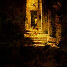Angkor by matthewdunnart