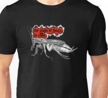 Shape of Things to Come Roach TEE Unisex T-Shirt