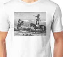 The Stand Off Unisex T-Shirt
