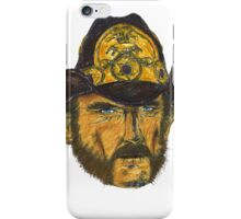 Dick Gregory iPhone Case/Skin