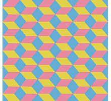 Pattern  Photographic Print