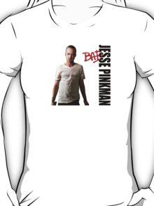 Pinkman's BAD T-Shirt