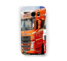 Truck Stop Samsung Galaxy Case/Skin