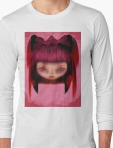 Pink Shadow T-Shirt