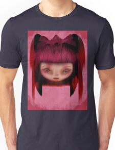 Pink Shadow Unisex T-Shirt