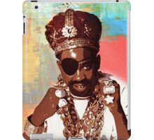 Slick Rick iPad Case/Skin