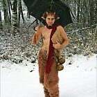Tumnus the Faun 3 by HamishBirkbeck