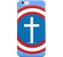 Captain of my Salvation iPhone Case/Skin