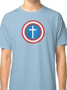 Captain of my Salvation Classic T-Shirt