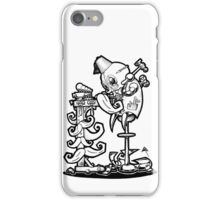 The Tash Stash (Drawing) iPhone Case/Skin