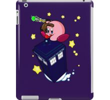 The new Doctor is here! iPad Case/Skin