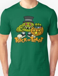 Trick or Treat 1 T-Shirt