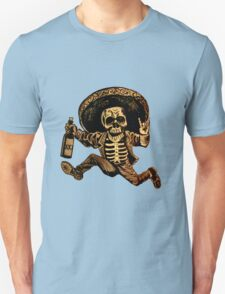 Day of the Dead Posada T-Shirt