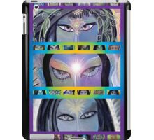 Collection of Eyes (A Decade of Chalk) • 2014 iPad Case/Skin