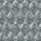 Line Grey Pattern by elangkarosingo