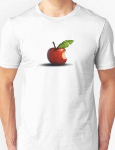 Painted Apple Unisex T-Shirt