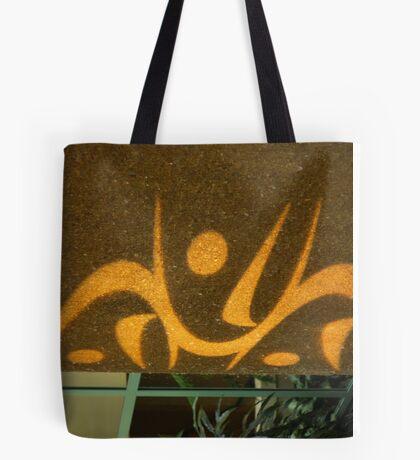 figurativly speaking Tote Bag