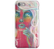 Thirdeye Cry iPhone Case/Skin