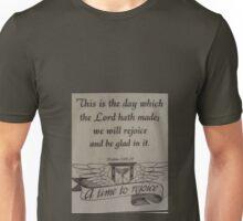 psalms Unisex T-Shirt