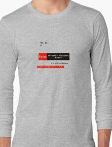 Kodak No. 25 A Long Sleeve T-Shirt