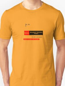 Kodak No. 25 A T-Shirt