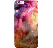 Colorful space iPhone Case/Skin