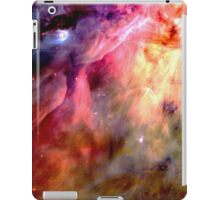 Colorful space iPad Case/Skin