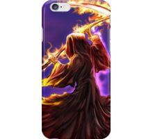 The Grim Reaper iPhone Case/Skin