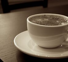 Coffee Cups 6 by AlexaMountPhoto