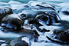 Frozen River by Tori Snow
