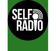 Self Radio Photographic Print
