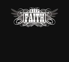 Keep Faith Unisex T-Shirt