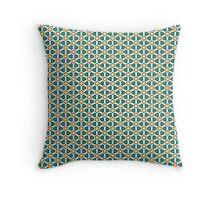 Cushions -Throw Pillows Ibiza Hippie Style Throw Pillow