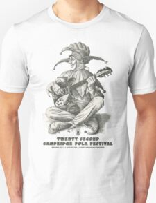 Cambridge 1986 Unisex T-Shirt
