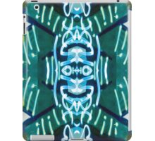 Tribal Design iPad Case/Skin