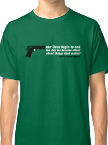silencer [reloaded] Classic T-Shirt